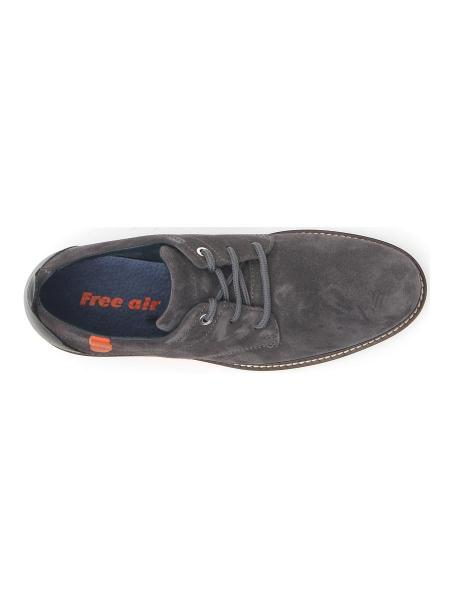 STRINGATE FREE AIR 8066 uomo grigio | Pittarello