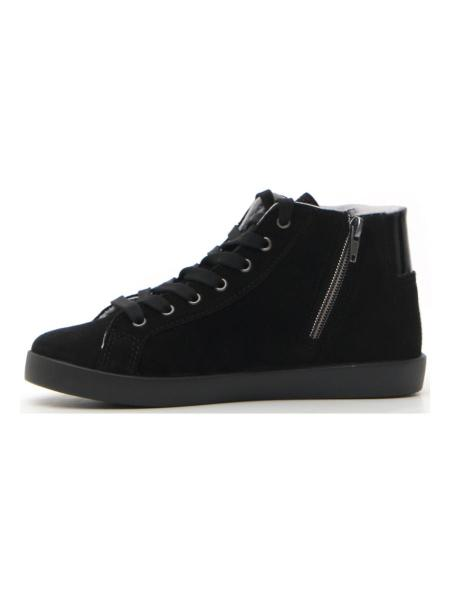SNEAKERS VANY CLIPPS 022215 donna nero | Pittarello