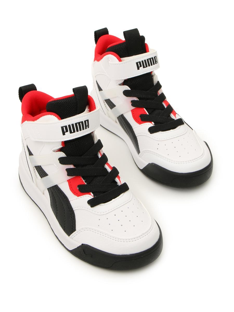 SNEAKERS Puma 37441001 bambino bianco | Pittarello