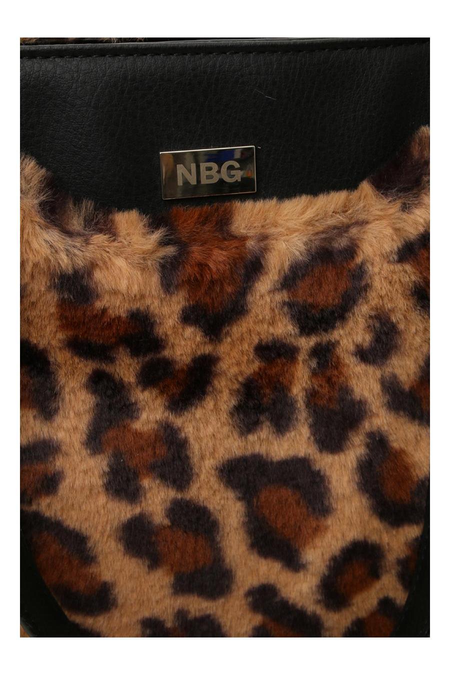 BORSE A SPALLA NBG 4200-2  nero | Pittarello