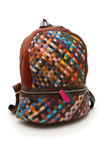 ZAINI BRICIOLE SP9005  multicolore | Pittarello