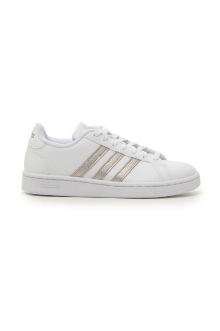 adidas grand court bianca