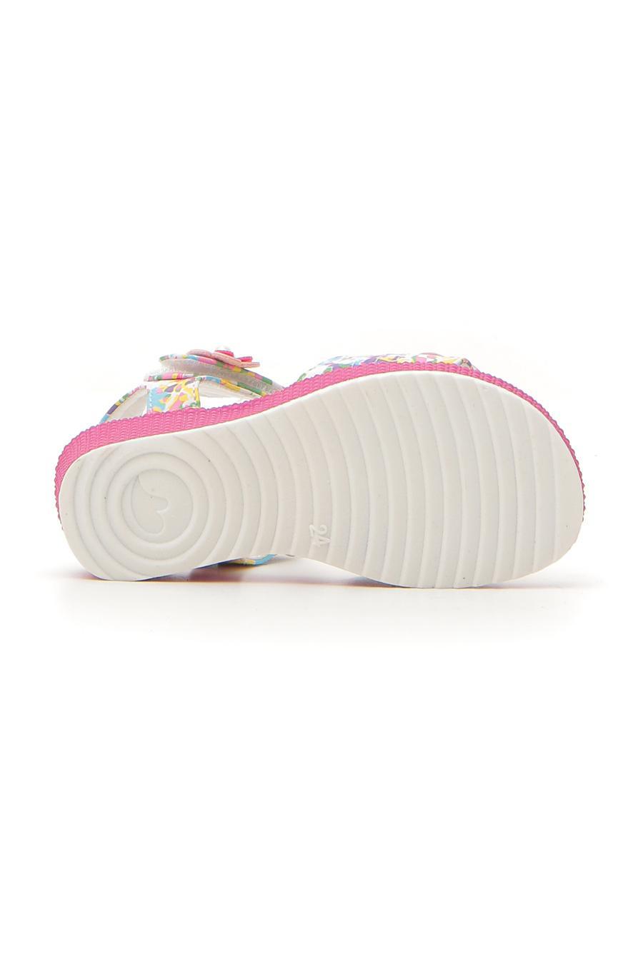 SANDALI bambina multicolore SNOOPY 0916114 | Pittarello