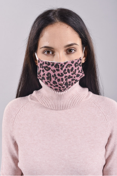MASCHERINE MASK 005  rosa | Pittarello