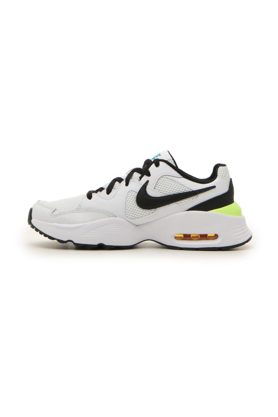 RUNNING Nike Air Max Fusion (Gs) bambino bianco | Pittarello