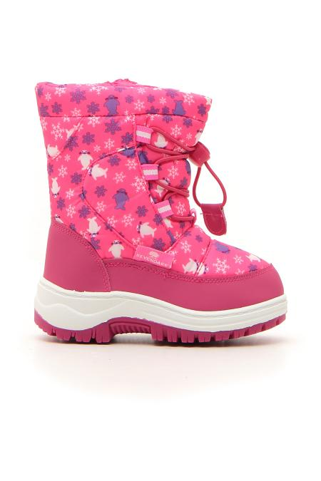 DOPOSCI SEVENOAKS 52002 bambina rosa | Pittarello