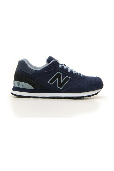 SNEAKERS NEW BALANCE 515 uomo blu | Pittarello