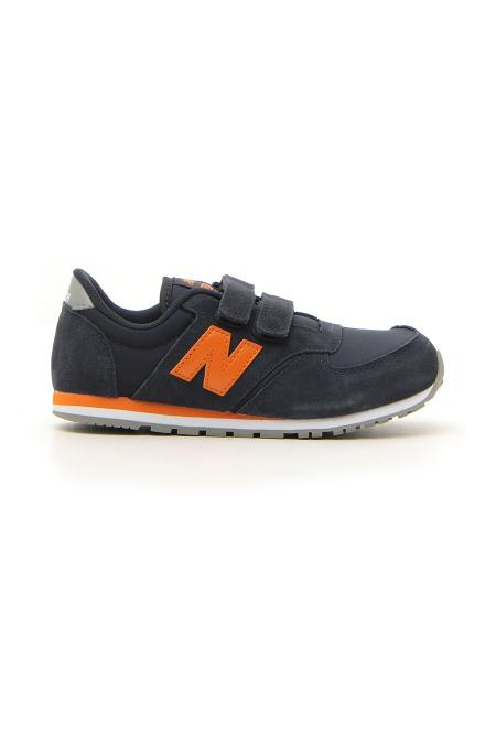 SNEAKERS NEW BALANCE 420 bambino blu | Pittarello