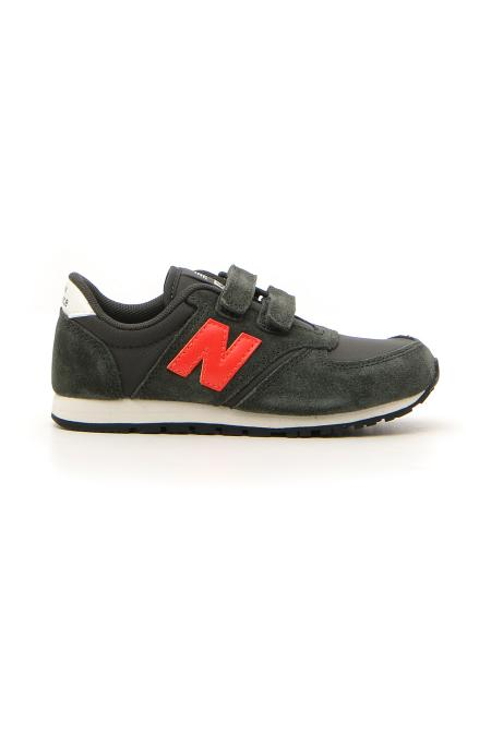 SNEAKERS NEW BALANCE 420 bambino verde | Pittarello