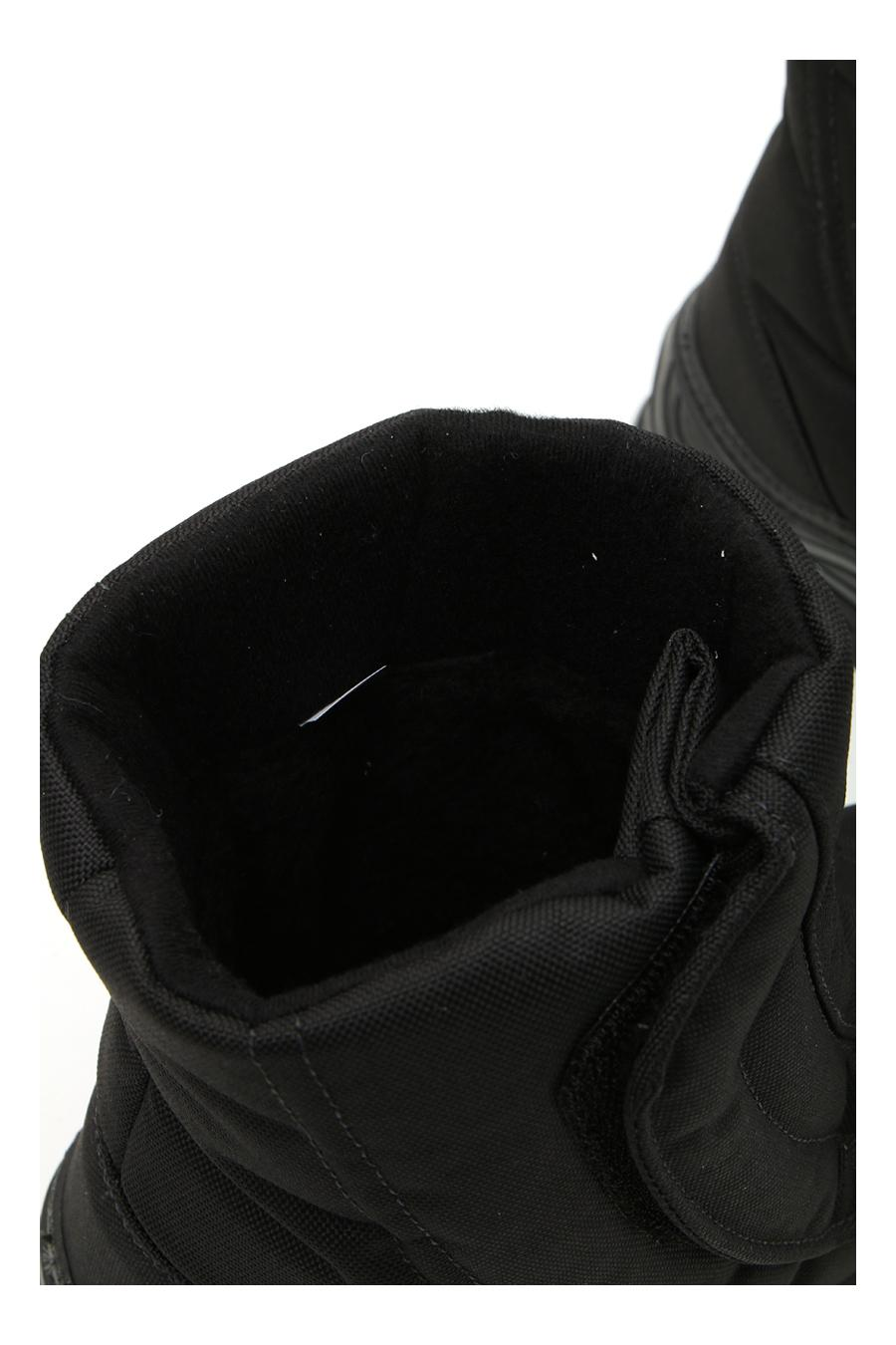 DOPOSCI ANTARCTICA 2386 uomo nero | Pittarello