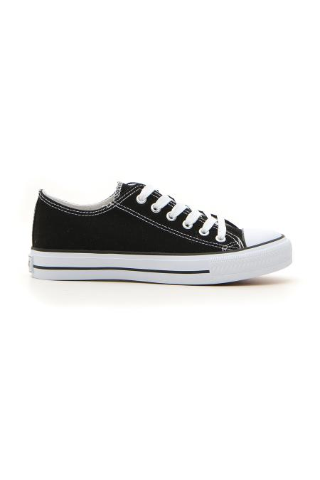 SNEAKERS W MAX 4814 donna nero | Pittarello