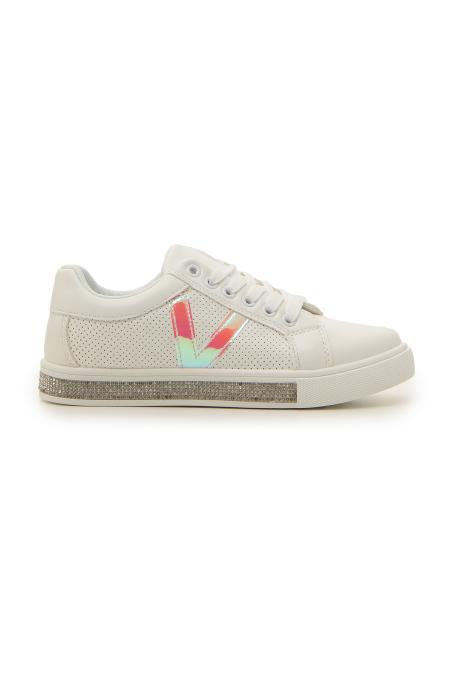 SNEAKERS DAME ROSE 703 donna bianco | Pittarello