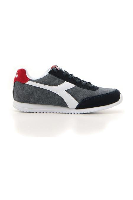 SNEAKERS DIADORA JOG LIGHT C uomo blu | Pittarello