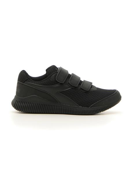 SNEAKERS DIADORA EAGLE uomo nero | Pittarello