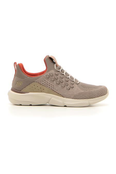SNEAKERS SKECHERS INGRAM STREETWAY uomo marrone | Pittarello
