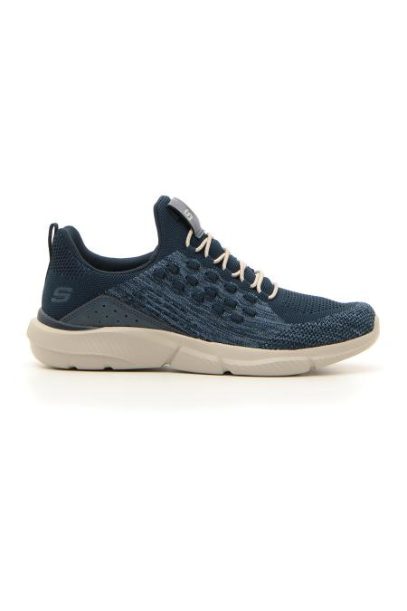 SNEAKERS SKECHERS INGRAM STREETWAY uomo blu | Pittarello