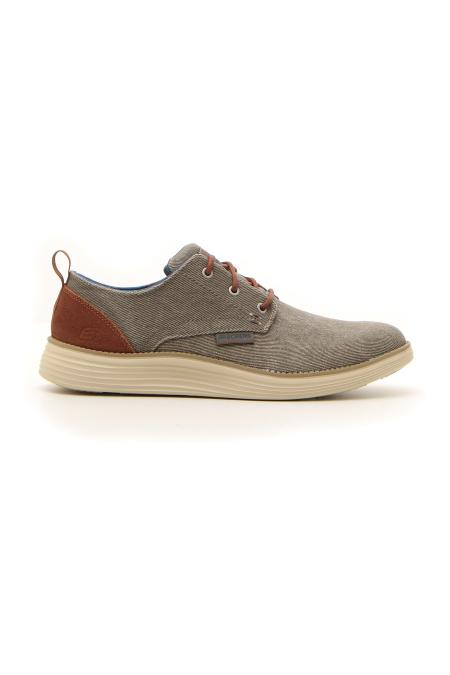 STRINGATE SKECHERS PEXTON uomo marrone | Pittarello