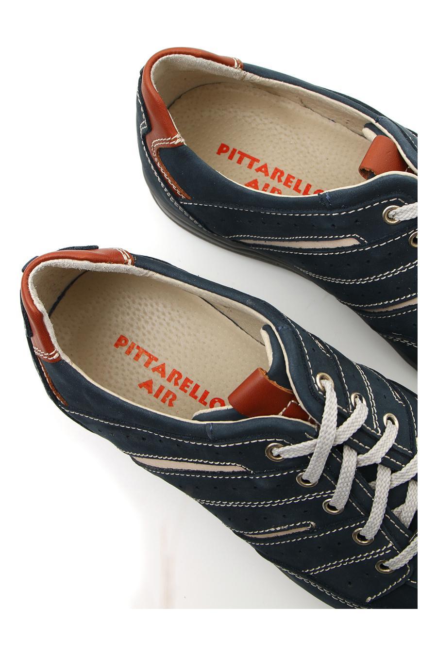STRINGATE PITTARELLO AIR 7792 uomo blu   Pittarello