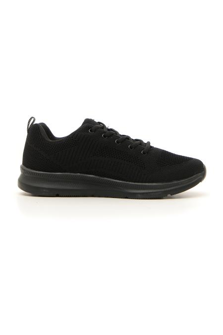 SNEAKERS W MAX 001 uomo nero | Pittarello