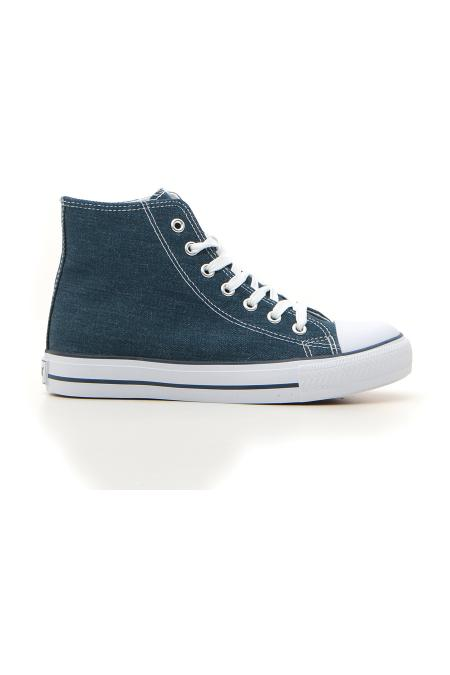 SNEAKERS W MAX 5014 donna blu | Pittarello