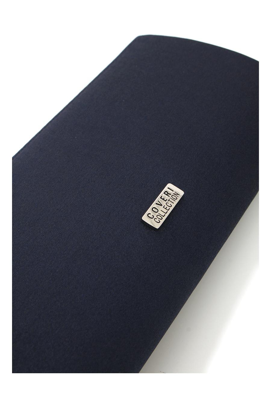 BORSE A MANO COVERI BLU  blu | Pittarello