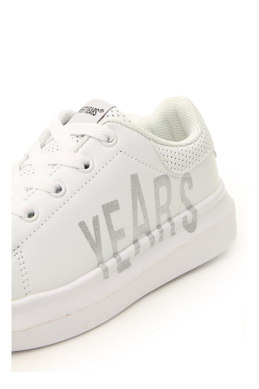 SNEAKERS SWEET YEARS 728 bambina bianco   Pittarello