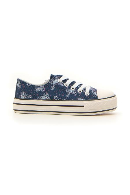 SNEAKERS ENERGY 104 bambina blu | Pittarello