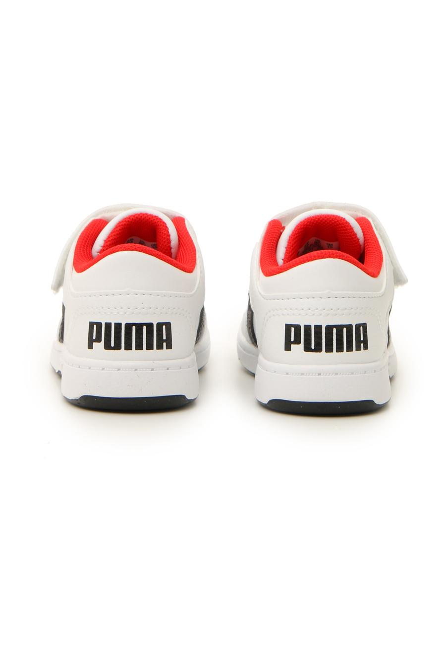 SNEAKERS Puma 37049301 bambino bianco | Pittarello