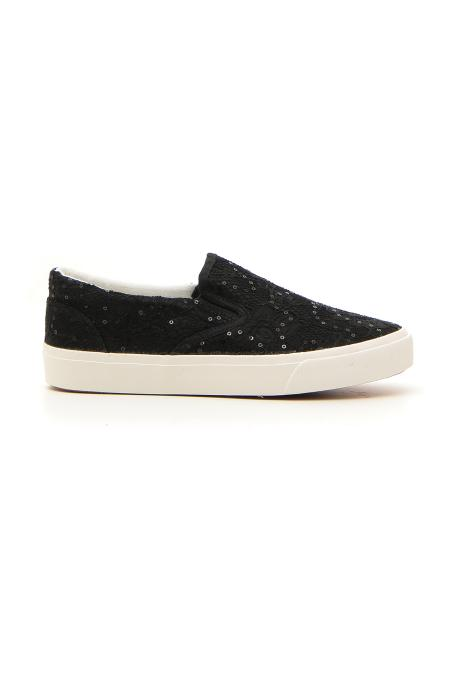 SNEAKERS ENERGY 226 donna nero | Pittarello