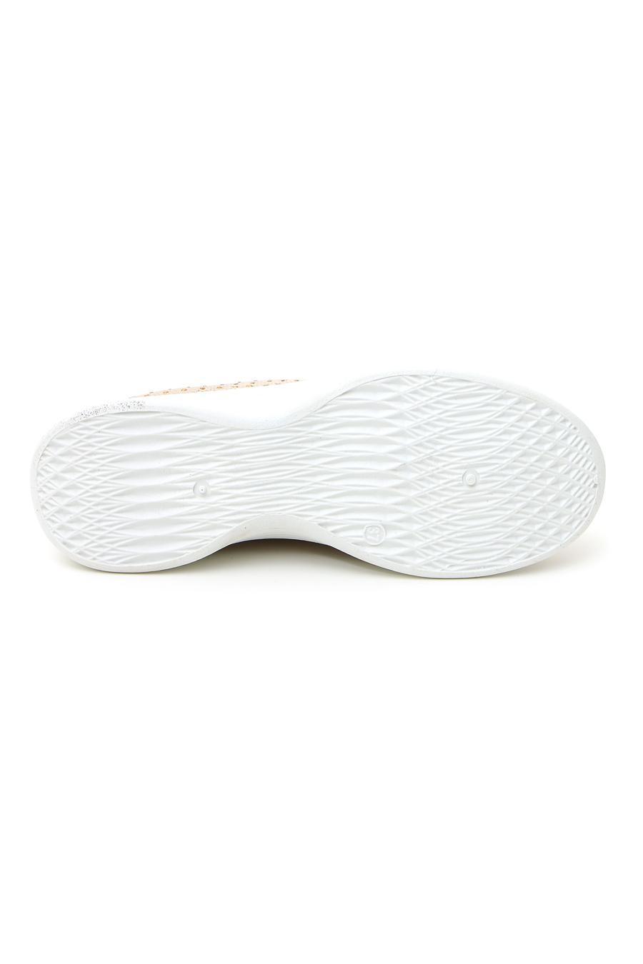 SOCKS SHOES PLOCADI 955 donna beige | Pittarello