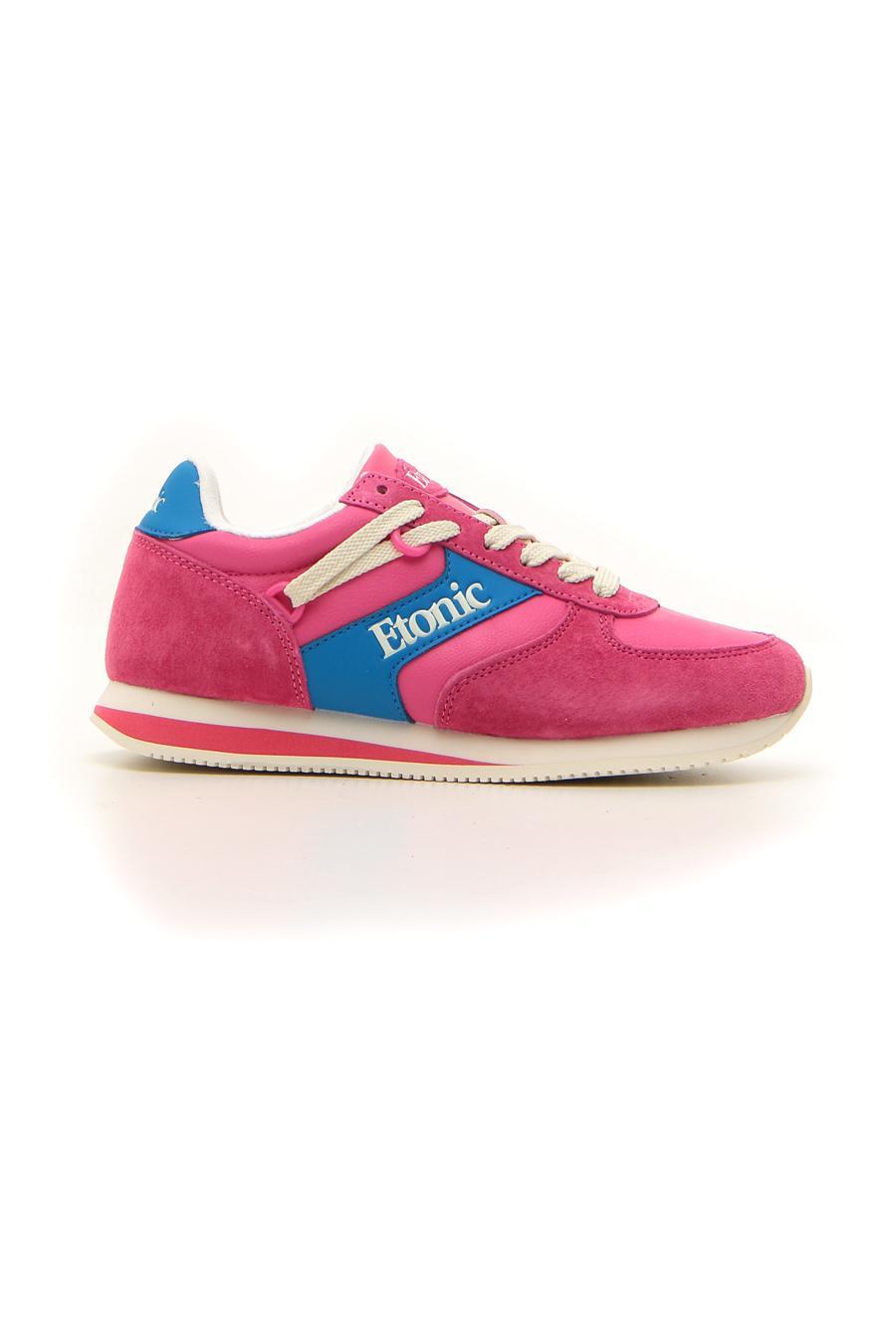 SNEAKERS donna rosa ETONIC 20407   Pittarello