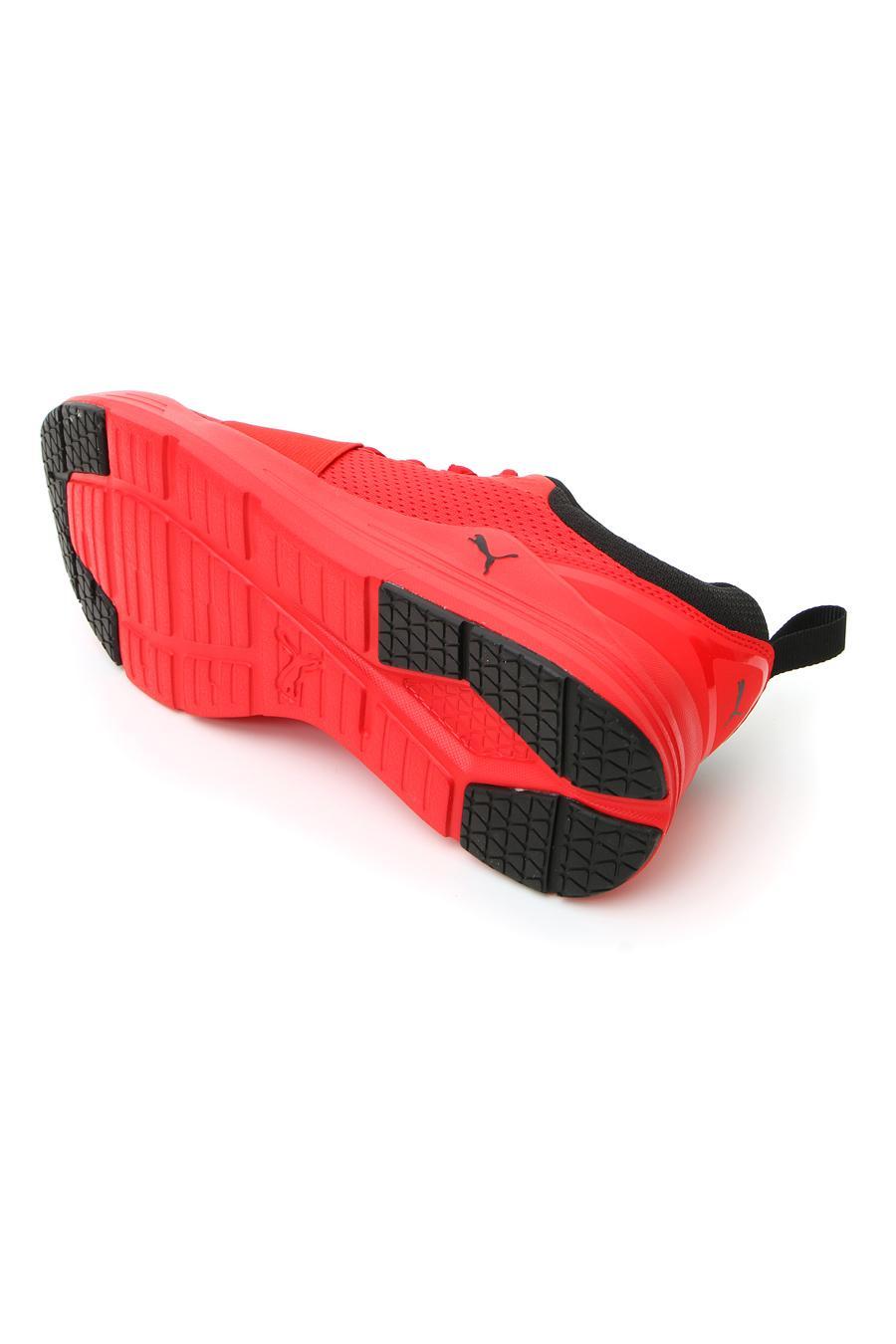 SNEAKERS uomo rosso Puma 37301505 | Pittarello