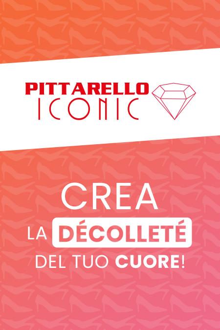 PITTARELLO ICONIC