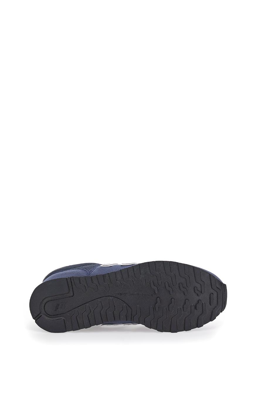 SNEAKERS uomo blu NEW BALANCE 500NAY | Pittarello