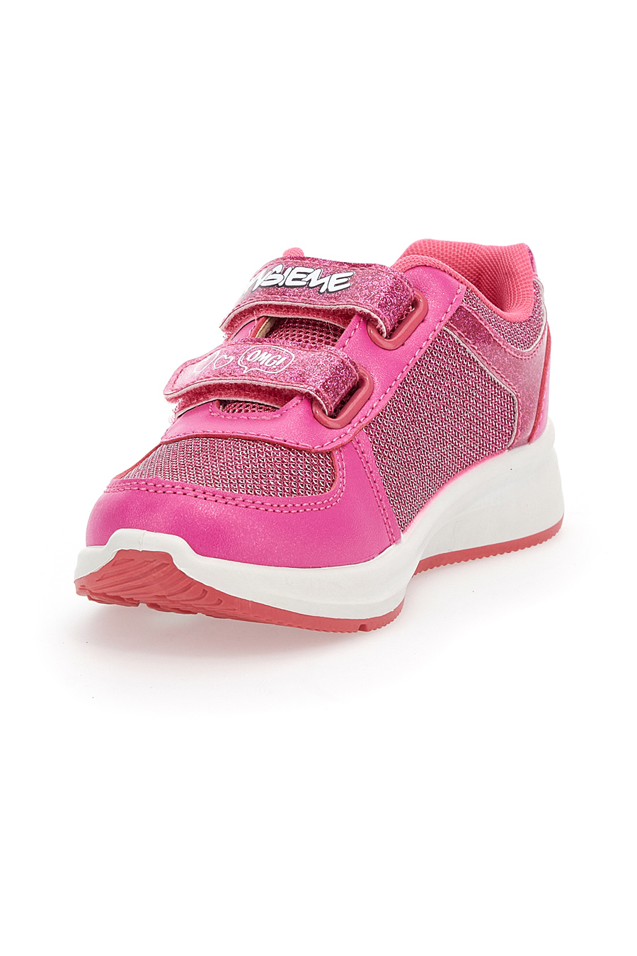 SNEAKERS D'INSIEME 102770 bambina rosa | Pittarello