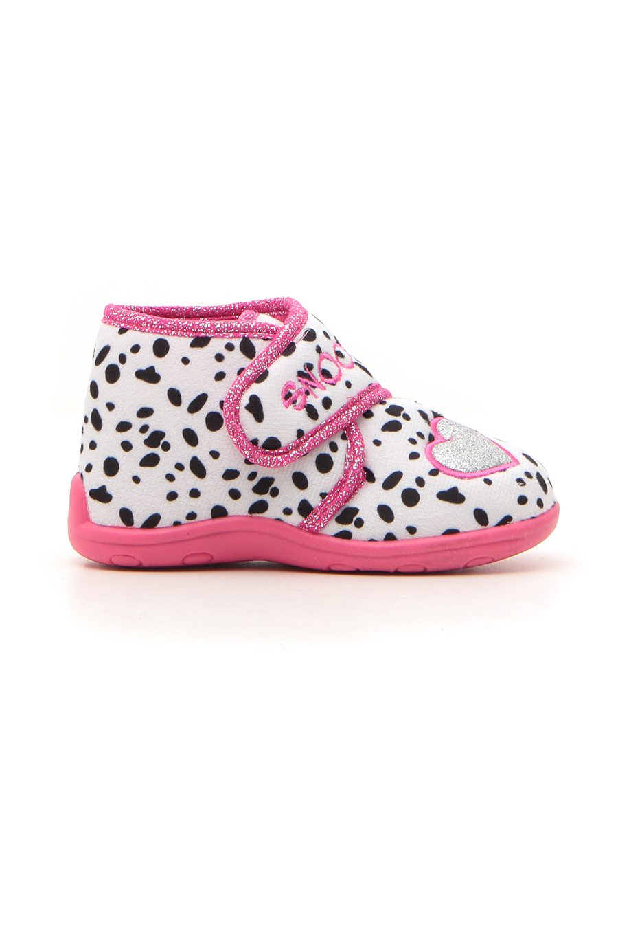 PANTOFOLE bambina rosa SNOOPY 4715738 | Pittarello