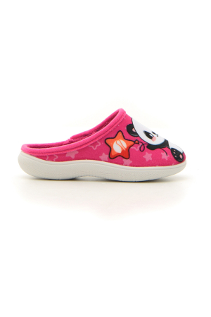 PANTOFOLE bambina rosa INBLU 932 B | Pittarello