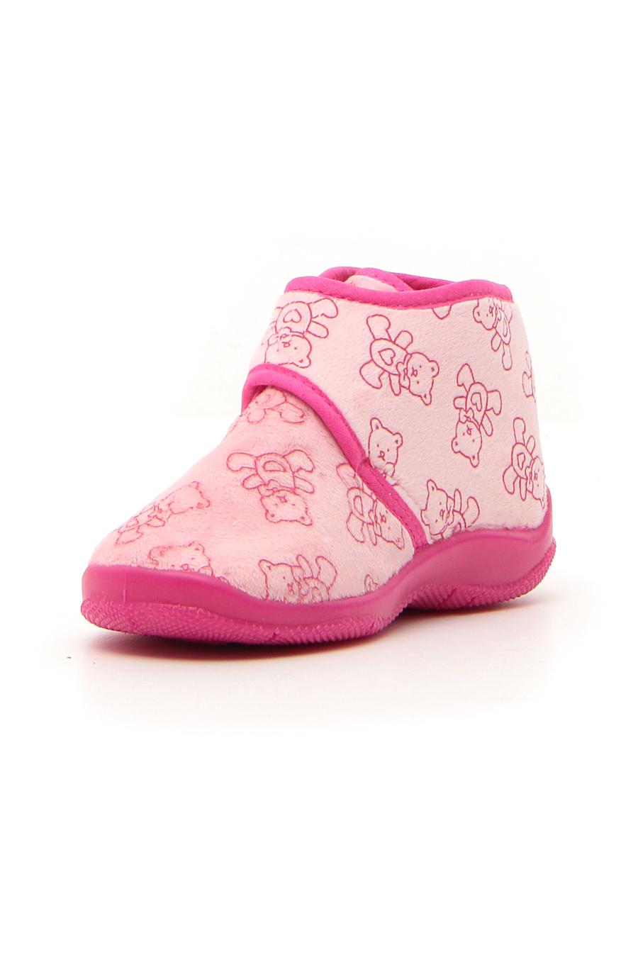PANTOFOLE bambino rosa SUPERGA 21115 | Pittarello