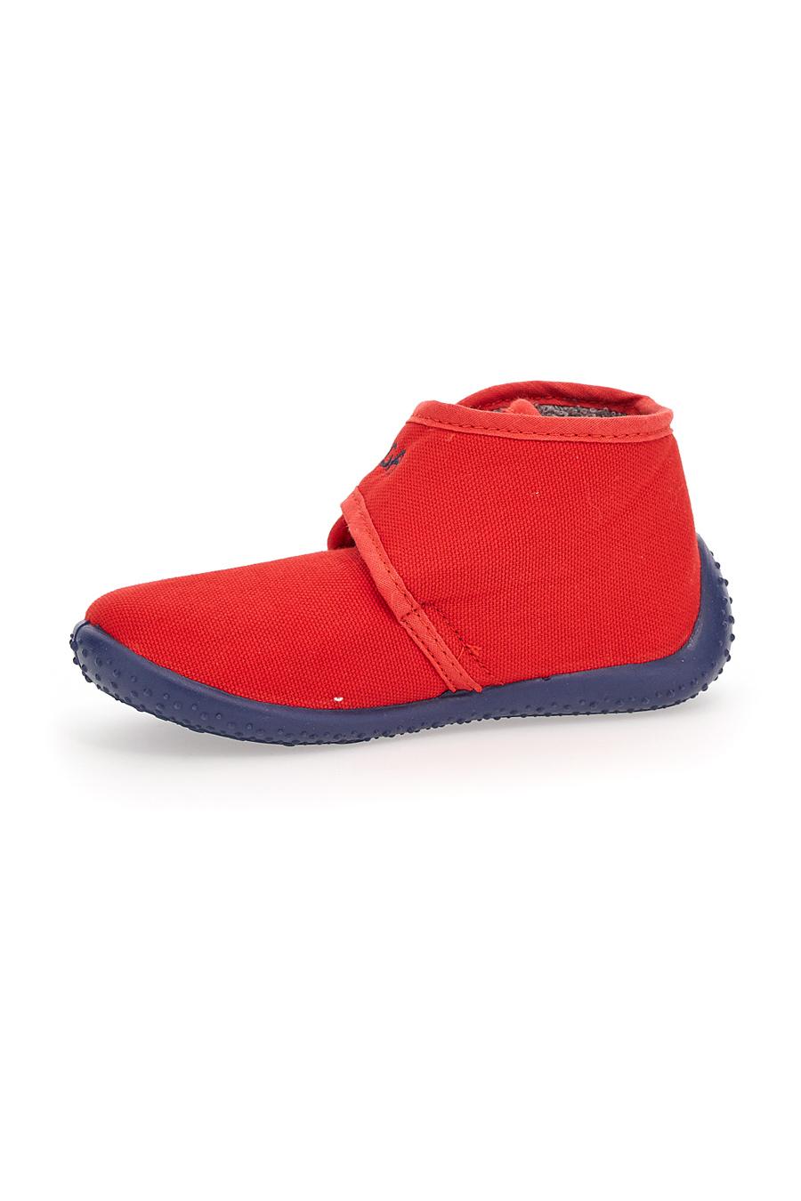 PANTOFOLE bambino rosso SUPERGA 21438 | Pittarello