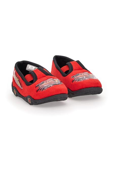 PANTOFOLE bambino rosso CARS 8422 | Pittarello