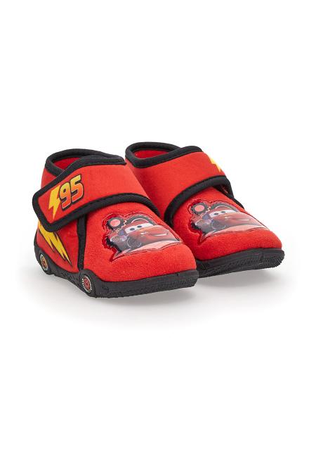 PANTOFOLE bambino rosso CARS 12421 | Pittarello